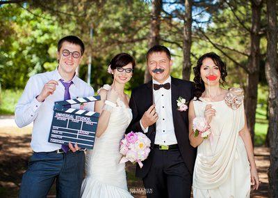 Wedding Nastya & Maxim