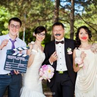 Wedding Nastya & Maxim